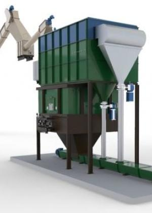Wellons.RU along with DKM plant have started the production of hot water heaters which would be using the wood waste as a fuel.